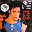 """Prince And The Revolution Girls & Boys 12"""""""