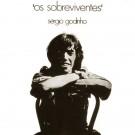 Sergio Godinho Os Sobreviventes LP