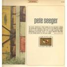 Pete Seeger Pete Seeger LP