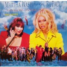 Martha Wash featuring RuPaul It's Raining Men...The Sequel 12""