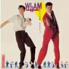 """Wham! Wham Rap! 12"""""""