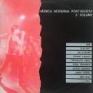 Various Musica Moderna Portuguesa 2.o Volume LP