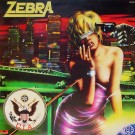 Zebra (4) Zebra LP