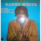 Barry White And Love Unlimited Orchestra Barry White And Love Unlimited Orchestra LP