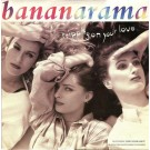 Bananarama Tripping On Your Love 12""