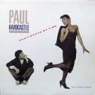 Paul Hardcastle Don't Waste My Time 12""