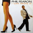 Phil Fearon I Can Prove It 12""