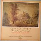 Wolfgang Amadeus Mozart - Prague Chamber Orchestra  Josef Suk Haffner Serenade Nr. 7 In D-Dur  KV 250 3LP