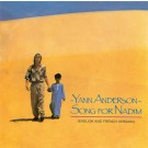 Yann Andersen Song For Nadim 7""