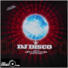 "DJ Disco Dirty Disco Dubs (Stamp Your Feet) 12"""