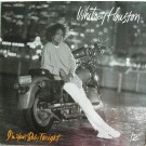 Whitney Houston I'm Your Baby Tonight 12""