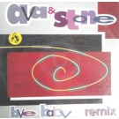 """Ava & Stone Bye Baby (Remix) 12"""""""