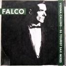 "Falco Vienna Calling (86 Tourist Sax Mixes) 12"""