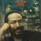 Marvin Gaye Midnight Love LP
