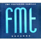 FMT Featuring Camilla Hüther Suzanne 12""