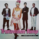 Transvision Vamp I Want Your Love 12""