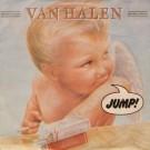 """Van Halen Jump! 7"""""""