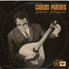 Carlos Paredes Guitarra Portuguesa LP