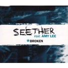 Seether Feat. Amy Lee Broken CD