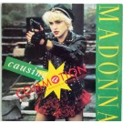 Madonna Causing A Commotion 12""