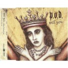 P.O.D. Will You CD