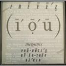 "Freeez I.O.U. (Megamix) 12"""