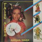 "Marsha Raven False Alarm 12"""