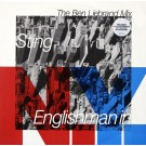 Sting Englishman In New York (The Ben Liebrand Mix) 12""