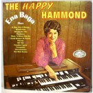 Ena Baga The Happy Hammond 3LP