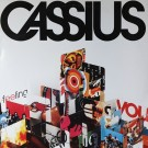 """Cassius Feeling For You 12"""""""