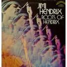 Jimi Hendrix Roots Of Hendrix LP