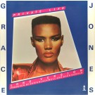 Grace Jones Private Life (Long Version) / She's Lost Control (