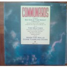 """The Communards So Cold The Night (Remix) 12"""""""