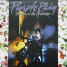 Prince And The Revolution Purple Rain LP