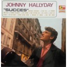 Johnny Hallyday Succes LP