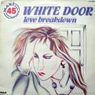 """White Door Love Breakdown 12"""""""