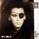 """Dead Or Alive In Too Deep (Off Yer Mong Mix) 12"""""""