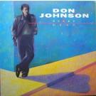 Don Johnson Heartbeat LP