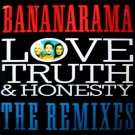 Bananarama Love  Truth & Honesty (The Remixes) 12""