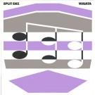 Split Enz Waiata LP