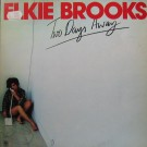 Elkie Brooks Two Days Away LP