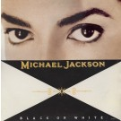 Michael Jackson Black Or White 12""