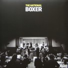 The National Boxer LP
