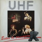 UHF (2) Estou De Passagem LP