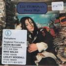 Liz Horsman Heavy High CD