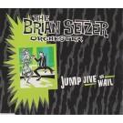 Brian Setzer Orchestra Jump Jive An' Wail CD