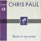 """Chris Paul Back In My Arms 12"""""""