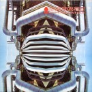 The Alan Parsons Project Ammonia Avenue LP