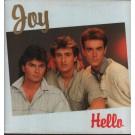 Joy (9) Hello LP