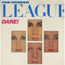 The Human League Dare! LP